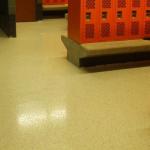 Epoxy Industrial Floor