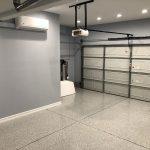 Dove Grey Epoxy Flooring